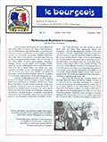 Le Bourgeois - No11 1999