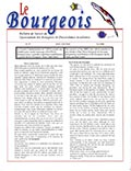 Le Bourgeois - No27 2007