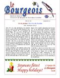 Le Bourgeois - No32 2013